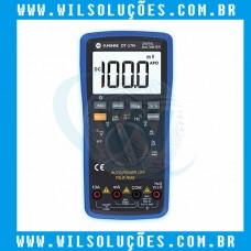 Multímetro DT-17N Digital