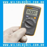 Mini Multímetro Digital - FLUKE 101