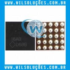 NSC LP8550TLX-E00 - LP8550TLX - LP8550 - 8550 - D68B - D688 - Regulador Brilho Macbook