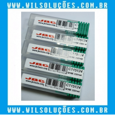 C115124 - C1151-248 - Ponta de Ferro de Solda JBC