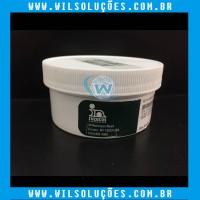 Solda em Pasta INDIUM  - Sn63/Pb37 - 183º - FRACIONADA