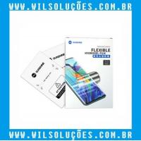 Película de Hidrogel Flexível Sunshine SS-057 / SS-057B Anti-Blue - 50pcs
