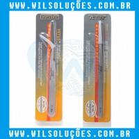 Pinça Vetus Anti-Magnético RETA SS-SA / CURVA 7-SA