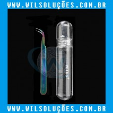 Pinça Vetus - Curva MCS-15 - Reta MCS-12 - Curvada MCS-18
