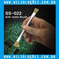 Pincel Anti-Estático para limpeza - Sunshine SS-022