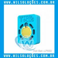 Plataforma de aquecimento  - Mesa de aquecimento Qianli Tool Plus Hot Bat LP550