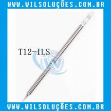Ponta De Ferro De Solda T12 - ILS