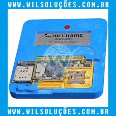 Preheater iPhone X / XS / XS MAX- Plataforma Soldagem -  Mechanic  IX5