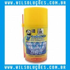 Removedor De Cola Oca Mechanic 883 300ML