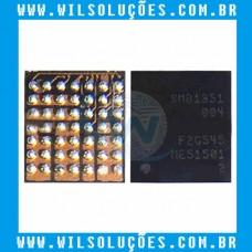 SMB1351 - 1351 -  SMB 1351 - SMB135I - IC Carregamento para Xiaomi 5