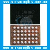 SN2400AB0 - SN2400 - SN2400ABO - U2300 - U2101  TIGRIS - 6S - 6SPlus - 7 - 7PLUS