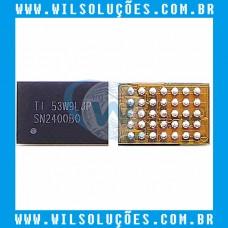 SN2400B0 - SN2400 - SN2400BO - U1401 - Tigris Para Iphone 6 - 6 Plus