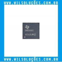 SN650811 - SN 650811 - 650811 - Chipset BGA