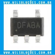 IC SY6288CAAC - SY6288 - 6288C - 6288CA - CAAC - 88A - Circuito integrado Chave de alimentação