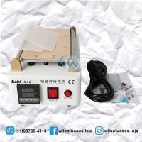 Máquina Separadora de LCD e Touch com Vácuo - KAISI 942 Preheater