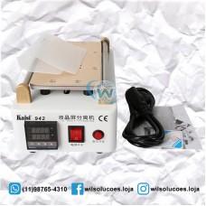 Máquina Separadora de LCD e Touch com Vácuo - KAISI 942