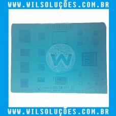 Stencil 3d Reballing BGA Iphone XS/ XR (12-2)