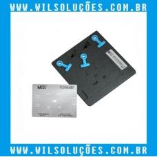 Suporte para reparo de Dot Matrix para Iphone  com stencil X / XS / XSMAX / 11 / 11pro MAX