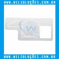 Stencil 3d Reballing BGA Iphone X/ XS/ XR