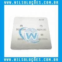 Stencil A110 - SM5703A - BQ24192 - SM5502