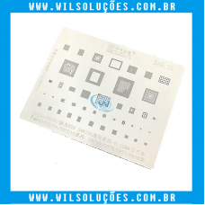 Stencil Amaoe Para Samsung S10 / NOTE10