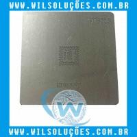 Stencil Mt6013 Para Reeballing e Bga Mt6589wk