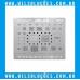 Stencil Relife Iphone 6 / 6 Plus / 6s / 6s Plus / 7 / 7 Plus / 8 / 8 Plus / X / Xs / Xs Max / Xr / 11 / 11PRO / 11PRO MAX -  Bga Reballing, CPU