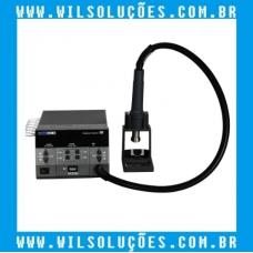 Sugon 8620DX - Estação Inteligente de Retrabalho - Ar Quente - 1000w