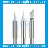 Ponta de Ferro Solda para TS1200A  - TSS02-SK - TSS02-J - TSS02-I
