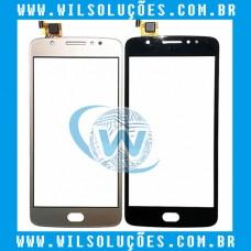 Tela touch Motorola Moto E4 - XT1762 - XT1763 - XT1766