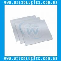 Thermal Pad Laird 1.5cm X 1.5cm X 1.0mm - Alta Perfomance