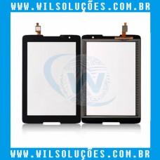 Vidro Touch Lenovo Tab2  A8-50 - A5500 - A5500F - A5500-H  - A5500