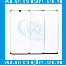 Vidro Frontal Sem Display - Samsung - A10 - A20 - A30 - A40 - A50 - A70 - A80 - A90