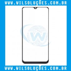 Vidro Frontal Sem Display - Samsung - M10 - M20 - M30