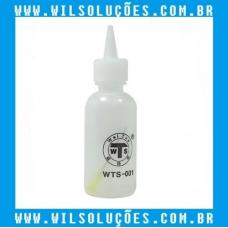 Weitus WTS-001 Para Armazenamento de Álcool Isopropílico com Agulha - 50ml