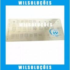 Stencil A428 - Pm8110 Mt6225a Pm8029 Sc6600 Mt6572a Mt6223 PM8941 MSM8532 PM8925