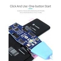 SUNSHINE SS-903A - Placa de Ativação de Bateria para Iphone 4 ao 11 Pro Max