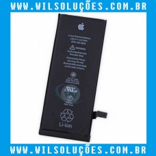 BATERIA IPHONE 7 7G A1660 A1778 A1779 A1780 - ORIGINAL