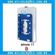 MIJING CH5  - Modulo para Iphone 11 / 11 PRO / 11 PRO MAX - Preheater