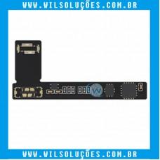 Flex Bateria - JC para iPhone 11 - 11PRO/MAX - Adaptador iphone 12