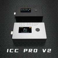 ICC PRO V2 - Teste do cabo flexível e do Tristar / Hydra