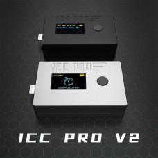 ICC PRO V2 - Teste do cabo flexível e do Tristar / Hydra