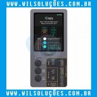 Máquina Transferência de Dados Lcd Touch iPhone - iCopy Q2.0