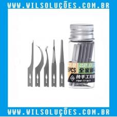 Lâmina Fae-Train kit - 5 Unidades