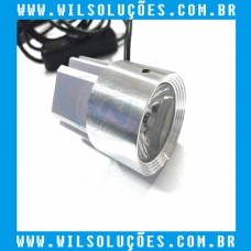 Lampada UV USB - Portatil Luz Uv - Cabo 2.5m