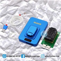 Magico Box Gravador de Nand para Iphone e Ipad
