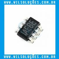 MP2161G - 2161G - MP 2161 - MP2161GJ-LF-Z - Gerenciamento de Energia  TSOT23-8