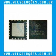 NCP5392QMNR2G - NCP5392Q - NCP 5392Q- NCP 5392 - 2/3/4-Controlador de Fase para Aplicações CPU
