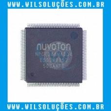 Ci Nuvoton Npce388naodx - Npce388na0dx - Npce388na - 388na