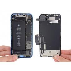 Reparo em Iphone XR